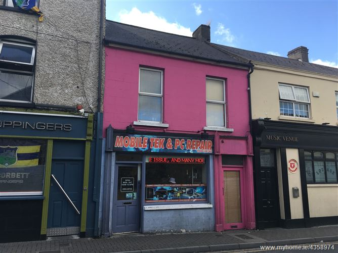 5 Parnell Street, Thurles, Tipperary