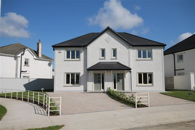 Main image for 64 Temple Mills, Rathangan, Kildare