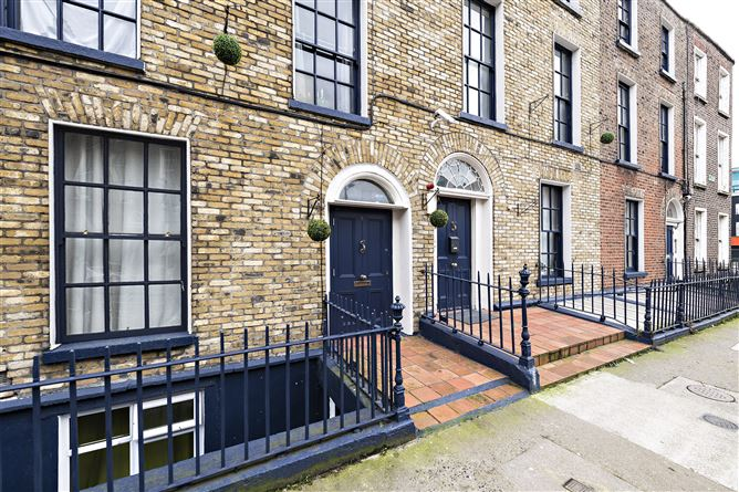 """ARDFERT GUEST HOUSE"",  1,2 & 3, NELSON STREET, North City Centre, Dublin 7"