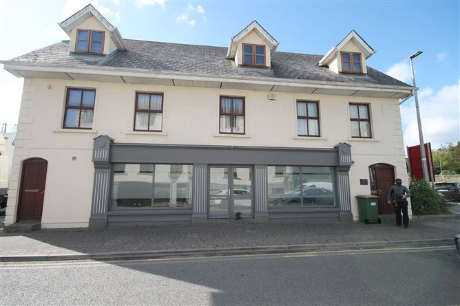 Main image for Wentworth Place, Wicklow Town, Wicklow