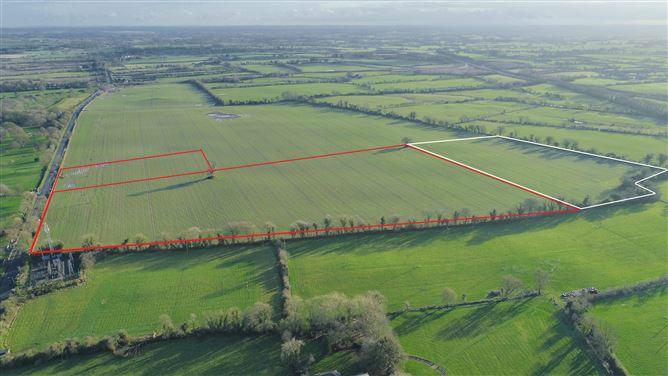 Main image for C.51 Acres of Land, Navan Road, Kells, Meath