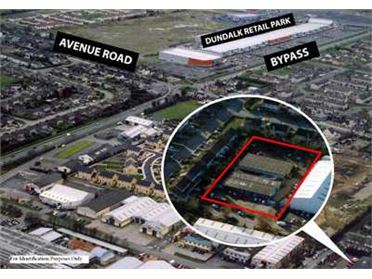Photo of C. 1 Acre Site,(formerly Matthews Engineering) Coes Road, Dundalk