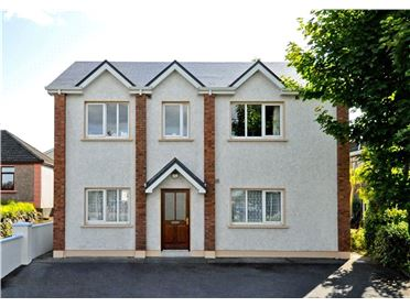 1 Leas Na hAbhann, Upper Newcastle Road, Galway
