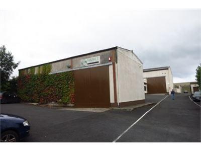 Shortts Business Park, Drombanna, Co. Limerick