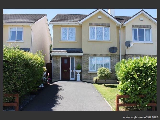 64 Marlstone Manor, Thurles, Tipperary