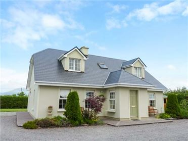 Main image of Reeks Cottage,Reeks Cottage, Reeks Cottage, Cromane Road, Killorglin, Kerry, Ireland