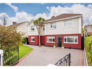 Photo of 2 Milltown Drive, Churchtown, Dublin 14