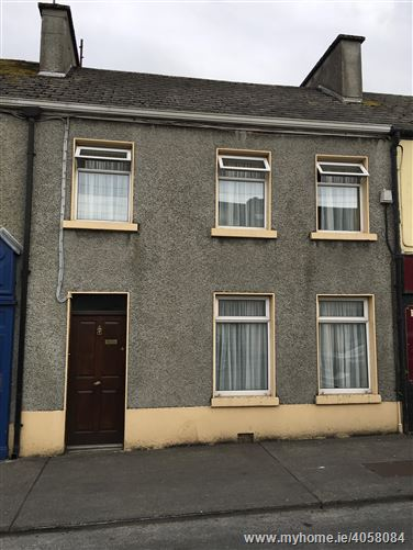 7 Athlone Road, Roscommon, Roscommon
