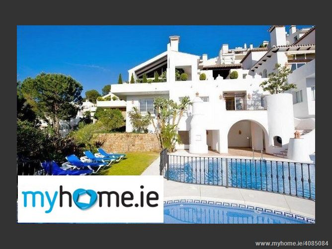 Main image for La Quinta Golf, Marbella, Spain