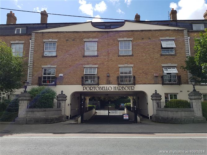 Photo of 29 Portobello Harbour, Portobello, Dublin 8