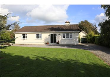Main image of Chestnut View, Newtown, Donore, Naas, Kildare