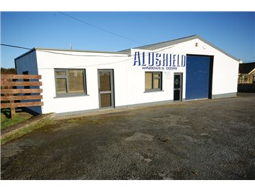 Main image of Industrial Unit at Terrarath, New Ross, Wexford