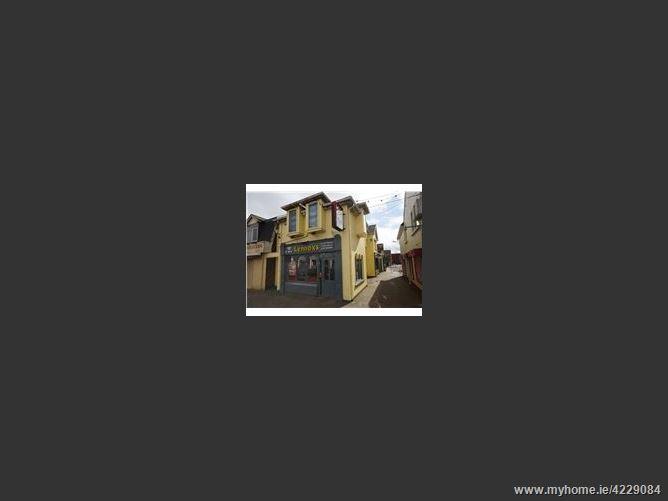 Lennox's Takeaway Building, 1a Main Street, Ballincollig, Cork