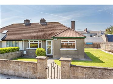 Photo of Villa Maria, 1 Carysfort Drive, Dalkey, Co. Dublin