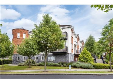 Photo of 25 Esker Manor, Lucan, Dublin
