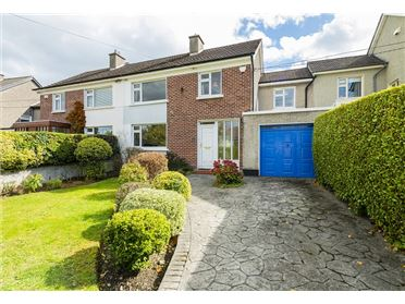 Photo of 33 Bellevue Road, Glenageary, County Dublin