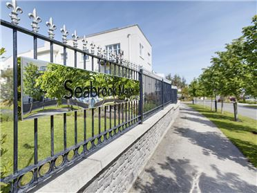Main image of 2 The Lodge, Seabrook Manor, Portmarnock, County Dublin