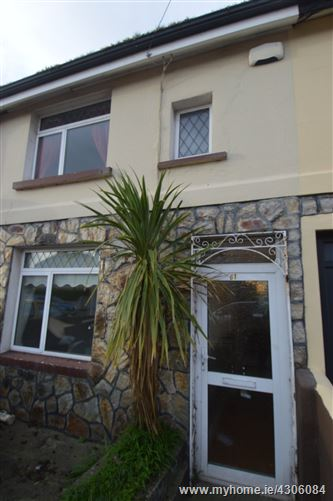 61 Wolfe Tone Square West , Bray, Wicklow