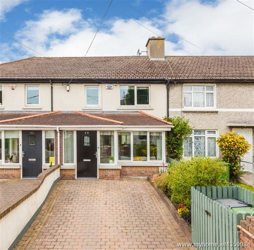 Main image for 45 Conquer Hill Road, Clontarf,   Dublin 3