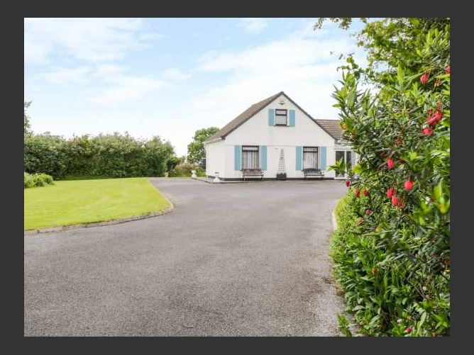 Main image for Woodside Chalet, OUGHTERARD, COUNTY GALWAY, Rep. of Ireland