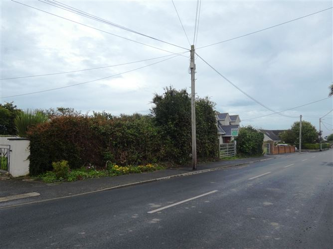 Main image for Site at Thomastown, Loughshinny, Skerries, County Dublin