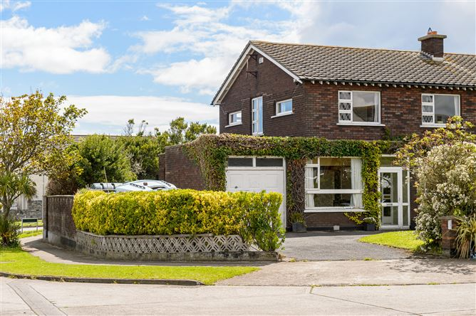 Main image for 17 Northcliffe Heights, Skerries, Dublin