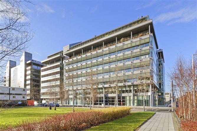 Main image for Kilmore House, Spencer Dock , IFSC, Dublin 1
