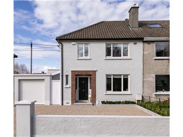 Main image for 33 Gledswood Avenue, Clonskeagh,   Dublin 14