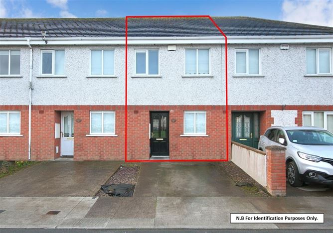 44 Silk Park, Drogheda, Co. Louth