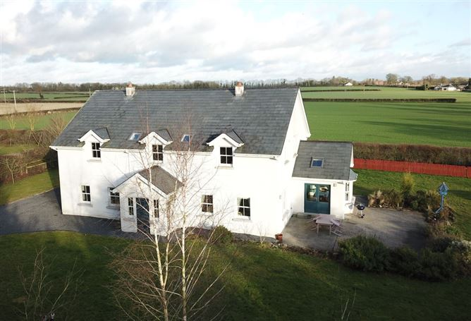 Main image for Willow Lodge, Askinraw Lane, Suncroft, Kildare