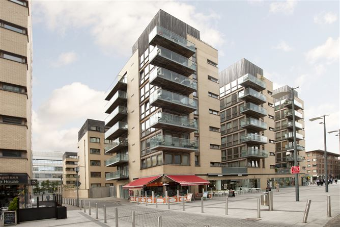 Main image for Clarion Quay, IFSC, Dublin 1