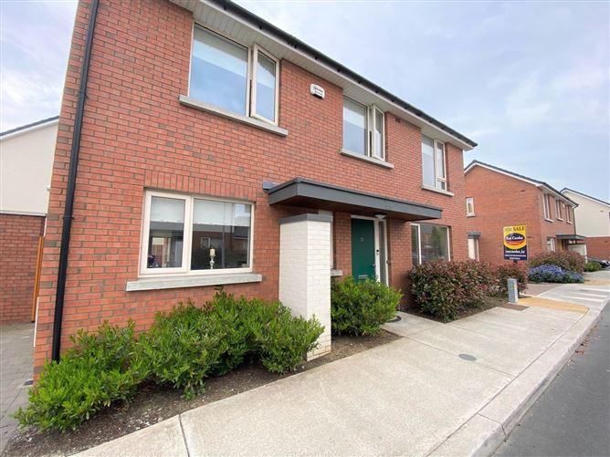 Main image for 20 Stratton Drive, Adamstown, Lucan, County Dublin, K78 CH98