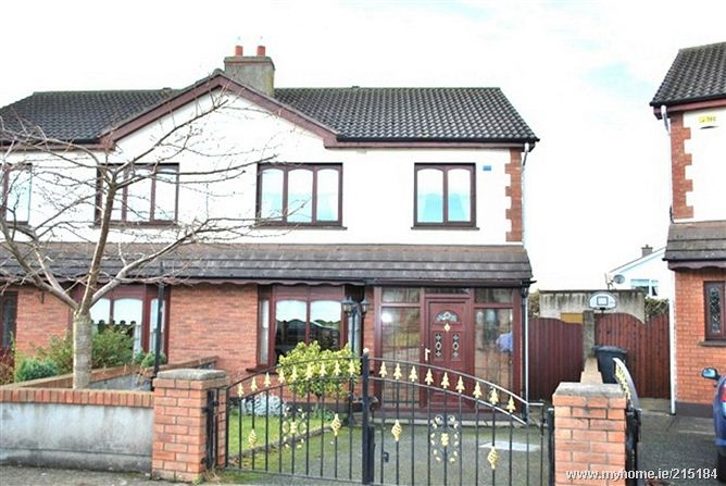 46 Hartwell Green, Kill, Co. Kildare