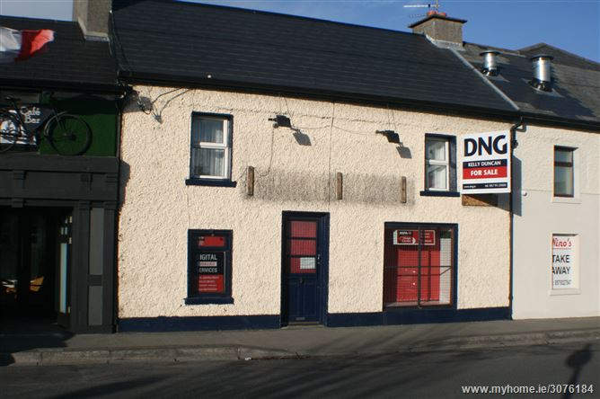 7 Kilbride Street, Tullamore, Offaly