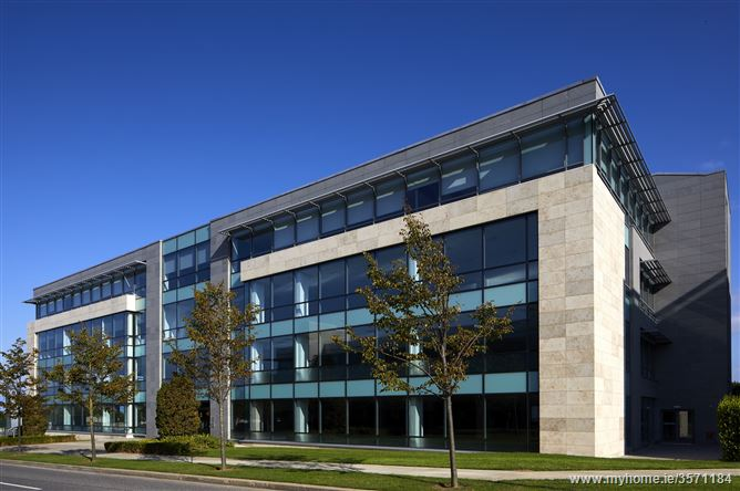 Main image for Building 10, The Campus, Cherrywood, Loughlinstown, Dublin D18 T3Y1