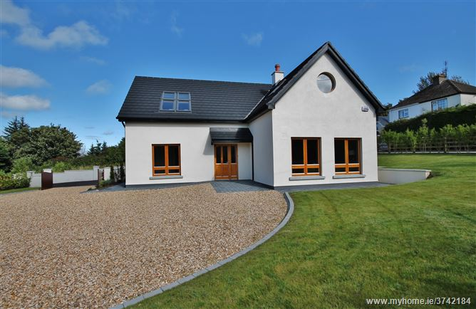 1 The Elms, Knockroe, Delgany, Wicklow