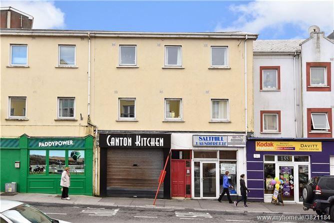 153 A, B, C & D, Upper Salthill, Galway