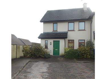 Photo of 86 Ros Ard, Upper Glanmire, Glanmire, Cork