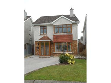 Photo of 41, Oakdene,Herons Wood, Carrigaline, Cork