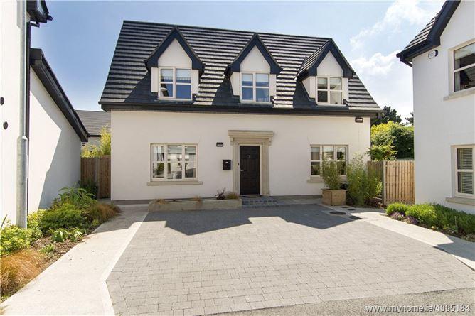 2 Verner Lane, Belmont, Stepaside, Dublin 18