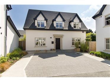Main image of 2 Verner Lane, Belmont, Stepaside, Dublin 18
