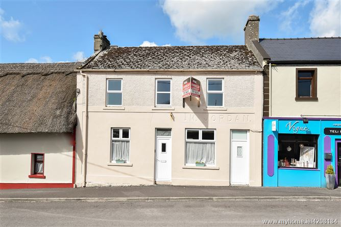 Main image for 1 Sea Road, Clarinbridge, Galway