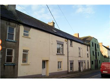 Photo of 1-4 Sugarhouse Lane, New Ross, Wexford