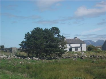 Photo of Dolan, Roundstone Rd, Ballyconneely, Co. Galway