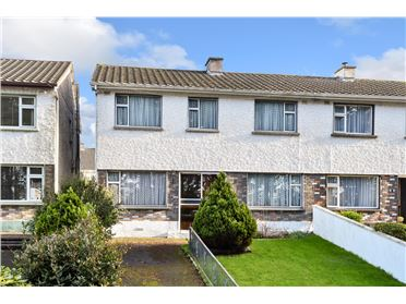 Photo of 2 Mount Pleasant Drive, Rahoon Road, Shantalla, Galway