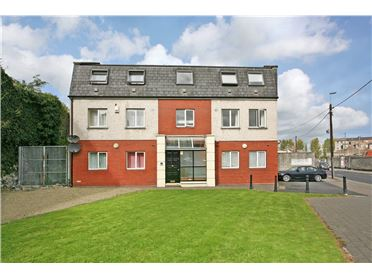 Photo of 4 Cathedral View, Lelia St, Limerick