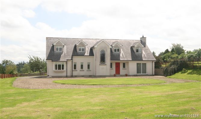 Main image for Drumlin Cottage, Mullaghmurphy, Monaghan Town, Monaghan