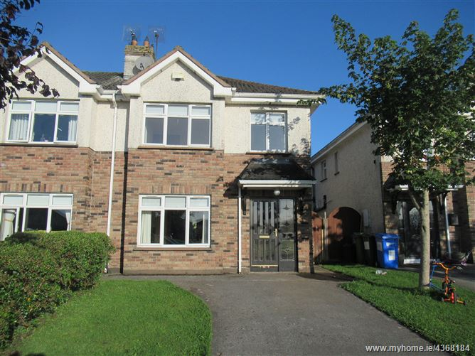 Main image for 15 Rahanine Manor, Rochfortbridge, Westmeath