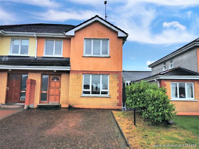 Main image for 57 Danesfort Drive, Loughrea, Galway