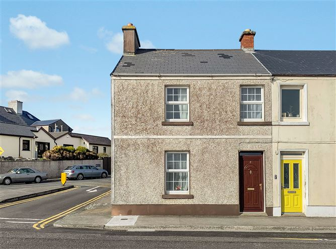 8 South Park Terrace, Grattan Road, Salthill, Galway